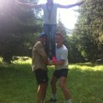 Camille l'acrobate