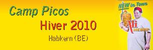Gallerie Camp Picos Hiver 10